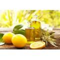 Лимон - эфирное масло