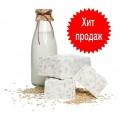 Crystal Coats Milk– основа с козьим молоком - 1 кг.