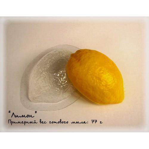 Мыло из лимона своими руками 8